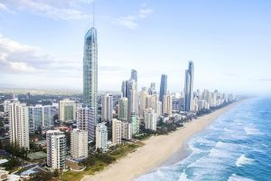 Surfers Paradise and Broadbeach