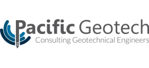 Pacific Geotech logo