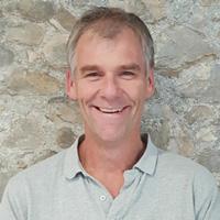 Peter Elkington